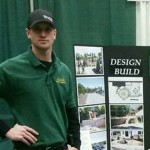 In addition to working with the landscape crew, Chris can use his Landscape Architect degree to design the landscape of your dreams.