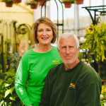 Our team owners, John and Karen Kulak started Kulak's Nursery over 15 years ago. They have developed their business to grow into one of the finest landscape and garden centers in our area. Their unique home décor and gift shop is a must see!